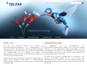 Telzas - good telecom power solutions